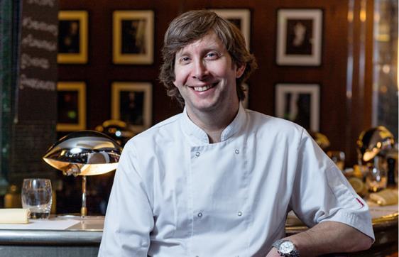 Guest Chefs: Bruce Rennie