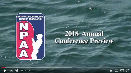2018 NPAA Conference Preview