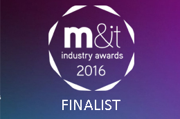 M&IT Awards Finalists
