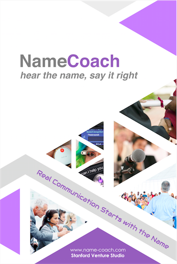 Learn about NameCoach