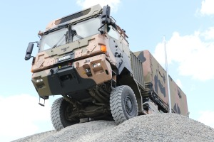 The project marks the final Government approval for the Land 121 Program, which is replacing the ADF's legacy fleet of ageing vehicles and trailers. 