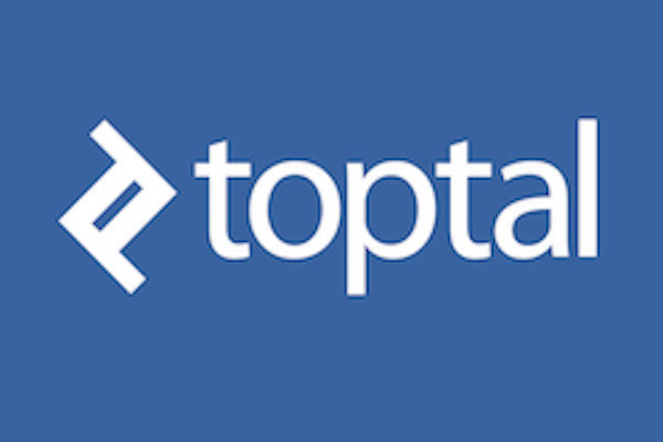 TOPTAL MATCHES COMPANIES LIKE AIRBNB, PFIZER, AND ARTSY WITH THE WORLD'S BEST DESIGNERS. LET TOPTAL FIND YOUR NEXT GREAT HIRE
