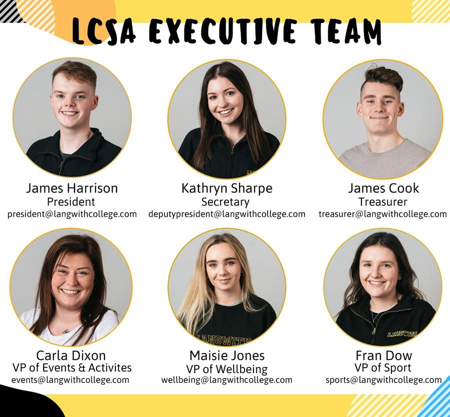 Langwith College Student Association