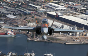 Avalon 2019 is the largest airshow in the southern hemisphere. Nigel Pittaway/AIA