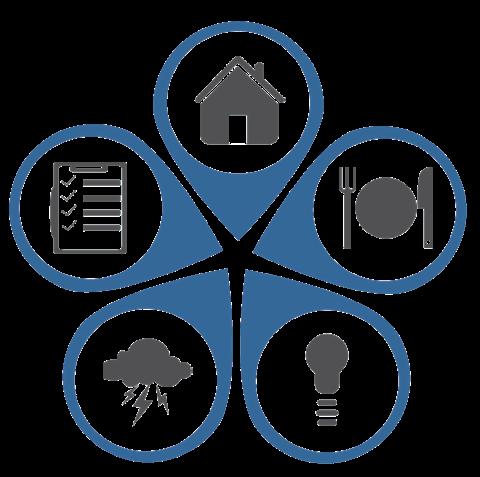 Home Checklist Icon