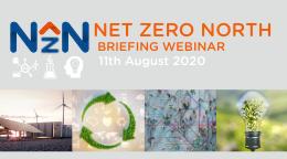 Net Zero North webinar