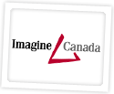 Photo of Imagine Canada's Caring Company (logo)