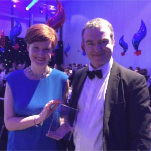 N8 Northern Lights Award