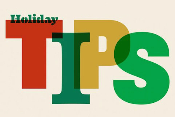 MAILCHIMP'S E-COMMERCE TIPS WILL HELP YOU MAKE THE MOST OF YOUR HOLIDAY MARKETING
