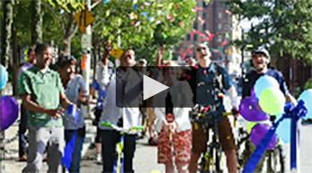GREEN COMMUNITIES VIDEO