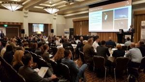 Deputy Head of the Australian Space Agency Anthony Murfett opened proceedings. David Jones