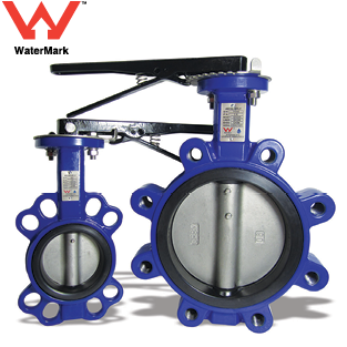 WaterMark Approved AB30 Series Butterfly Valves