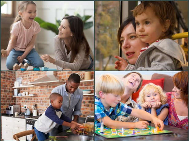 Australian Government resources for families