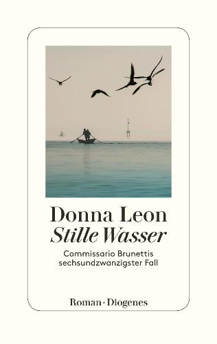 Donna Leon Stille Wasser