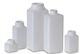 Weithalsflaschen