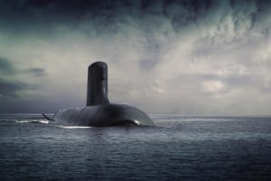 Australia and France are entering into a very long term, high technology, and politically sensitive program in the Future Submarines. Naval Group