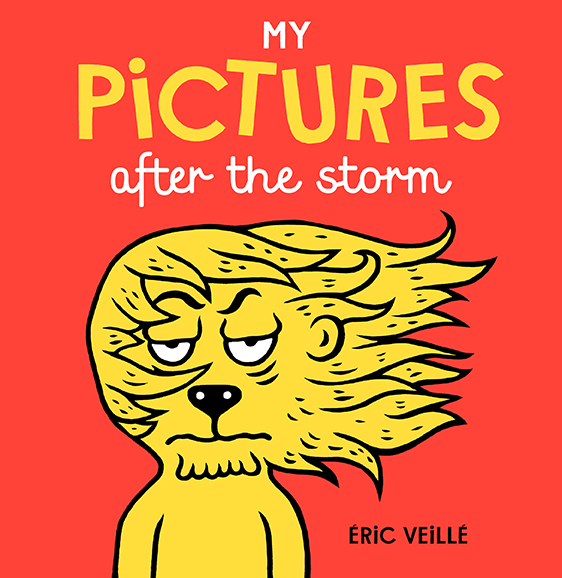My Pictures after the Storm, by Eric Veillé