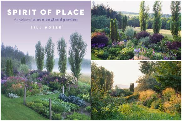 Spirit of Place book