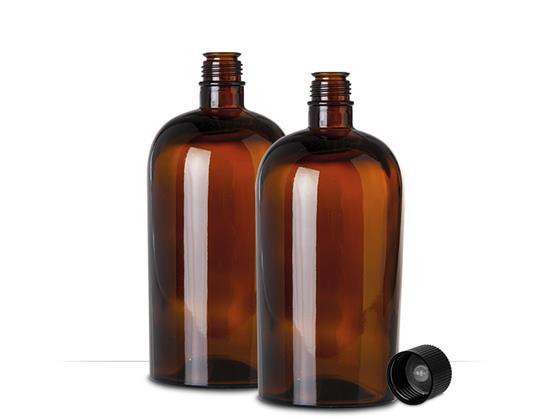2000ml Essenzen Flaschen von Rixius