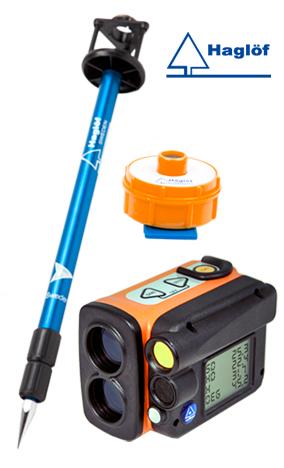 Haglof Vertex VL5 Laser/Ultrasound