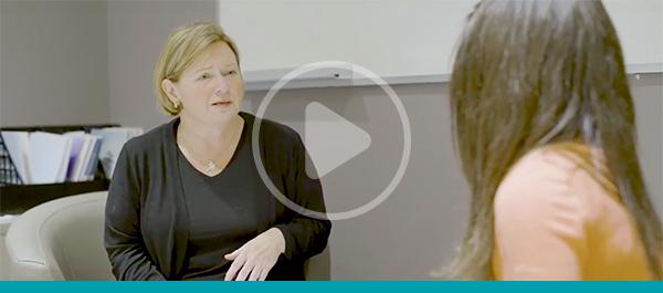 Passer la vidéo : Tracy raconte son histoire