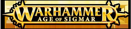 Warhammer Age of Sigmar Logo