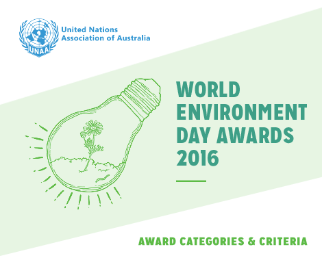 World Environment Day Awards