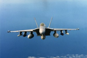 Canada has increased its purchase of Australian Hornets. Credit: Defence