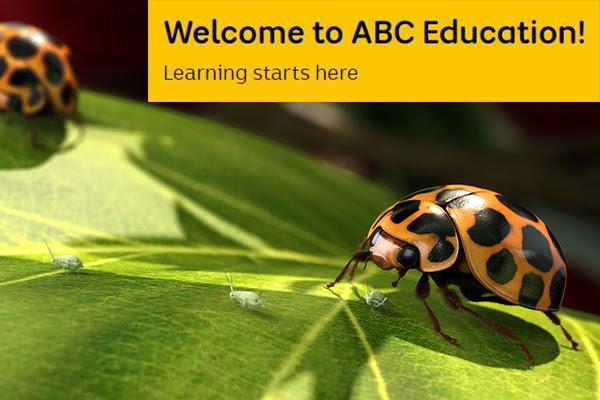 http://education.abc.net.au/home