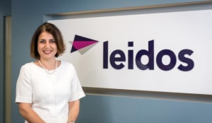 Christine Zeitz spoke of the need for flexible working conditions.