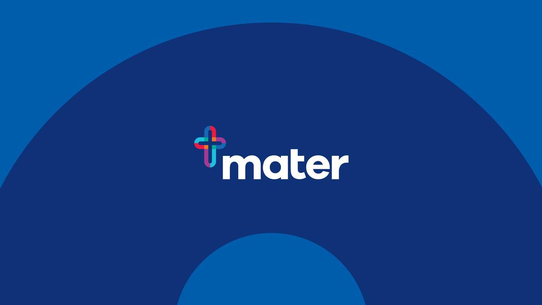 Mater brand Assets