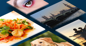 Free Image Search - Creative Commons Image Search by GambitTech