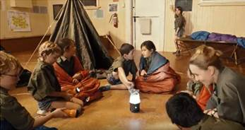 Kids in Kākāpō Kingdom video