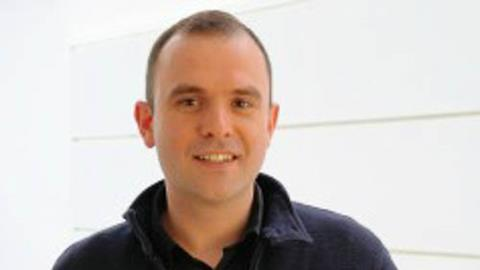 Cyril Bussy