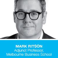 Mark Ritson, Adjunct Professor, Melbourne Business School