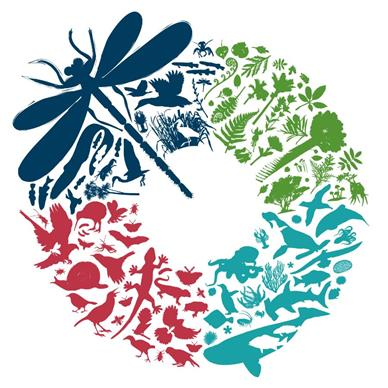 Conservation Week logo 2019