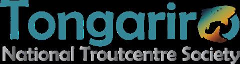 Tongariro National Trout Centre Society logo