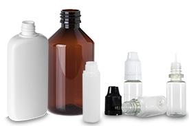 E-Liquid Komplettpaket