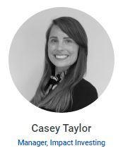 Casey Taylor