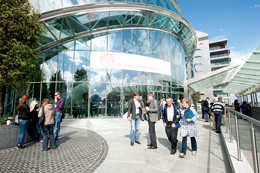 Medical Conferences at The CCD