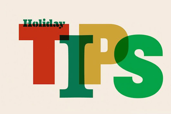 MailChimp Holiday Tips