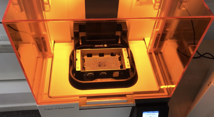 3D Systems Figure 4 3D Printer