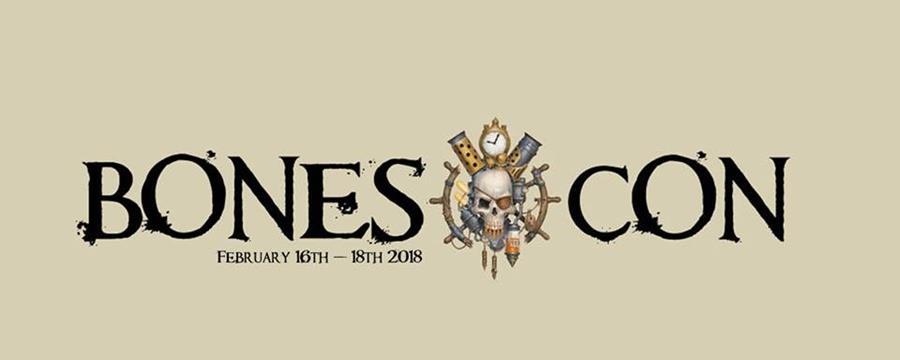 BonesCon Logo