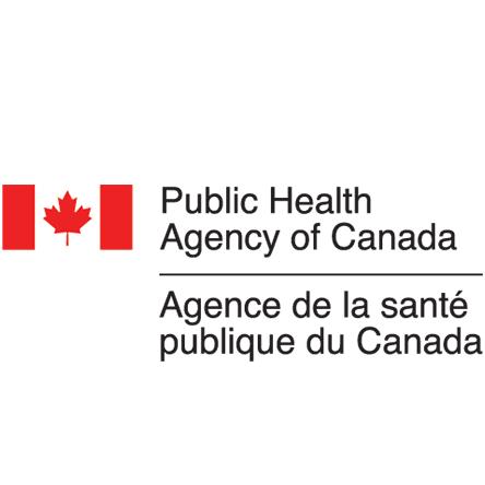 The Public Health Agency of Canada logo