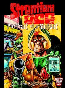Cover of Strontium Dog