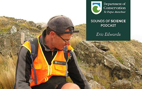 Eric Edwards.