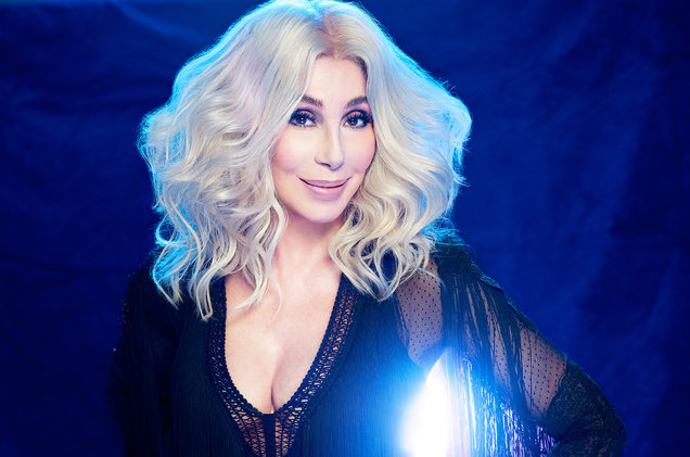 Cher, Gimme! Gimme! Gimme! (A Man After Midnight)
