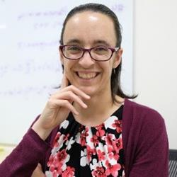 Professor Jennifer Laaser