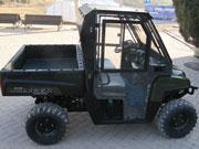 Polaris Ranger 800 XP