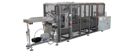 North American AFA Systems Machinery